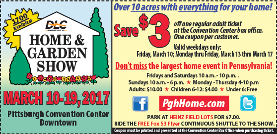 Garden and home show 2017 best idea garden Columbus home and garden show 2017